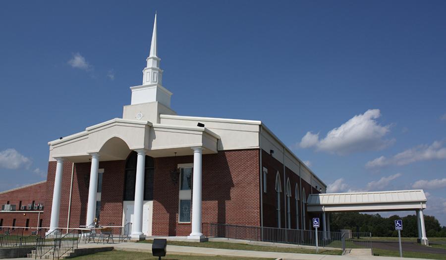 Grenada First Baptist Church