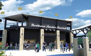 Northwest Rankin Baseball Stadium